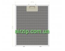 Фільтр для витяжки 274 x 334 mm