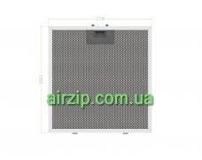 Фільтр для витяжки 276 x 292 mm