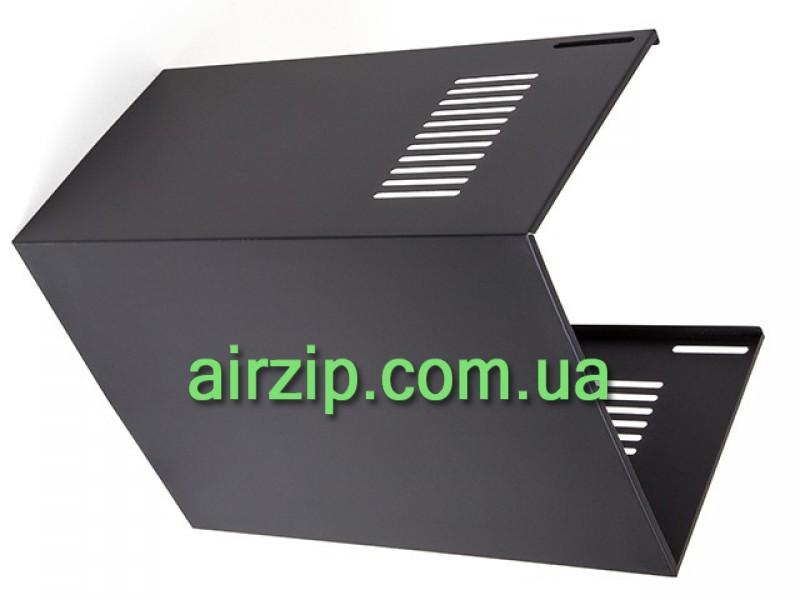 Додатковий декоративний короб KH50/60 чорний