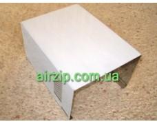 Короб додатковий декоративний KH50/60 нерж