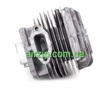 Циліндр двигуна м/коси 1043