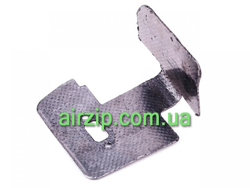 Прокладка глушника м/коси 1043