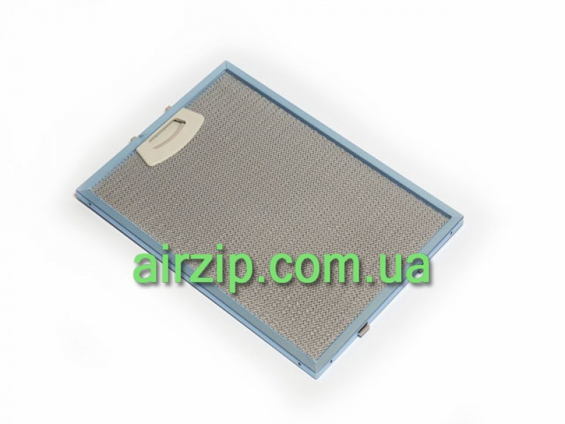Фільтр для витяжки 223 x 320 mm