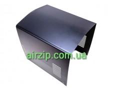 Короб основний декоративний KR60 чорний