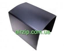 Короб нижній KR 60 чорний