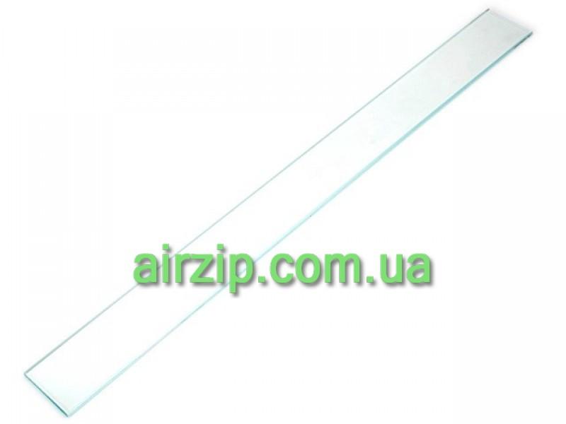 Скло декоративне 550*50 WH 22 60 WH20-60 біле
