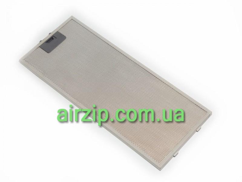 Фільтр для витяжки 203 x 500 mm TL 60/D