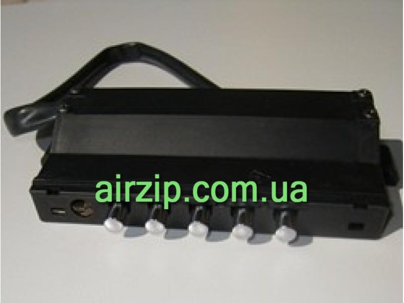 Блок керування механічний K,V,P,C-GLASS,W,OMEGA,Q