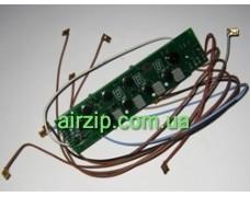 Блок керування сенсорний T604