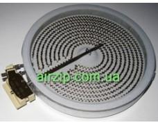 Елемент нагрівальний 180mm 1800w T604