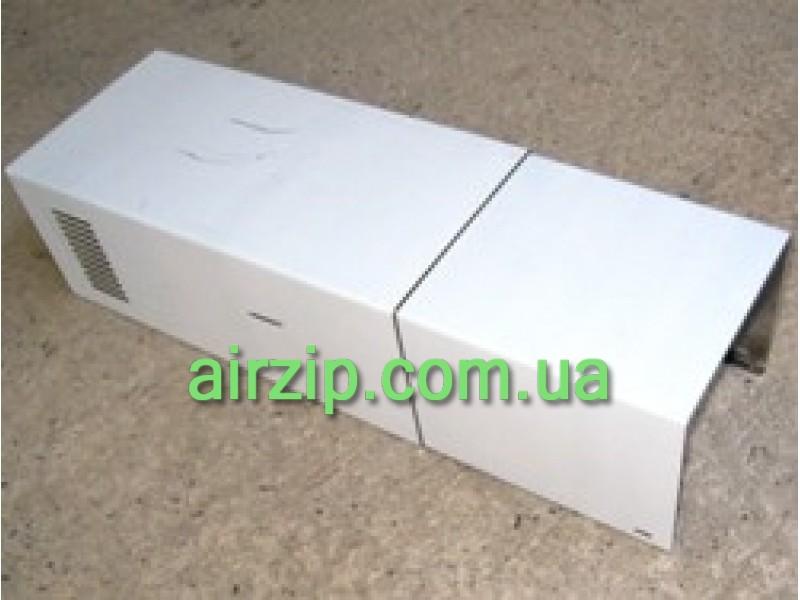 Короба верхній + нижній INOX V,BETA,Omega