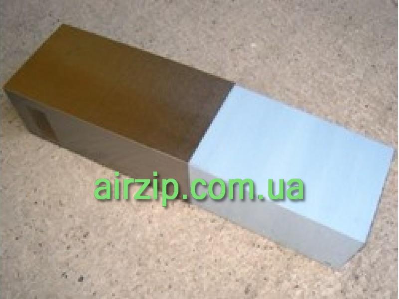 Короба верхній + нижній V-600-B Inox k7+