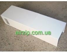 Короба верхній + нижній V-600-B BLANCO k7+