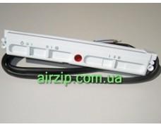 Блок керування повзункового типу TF5260 white