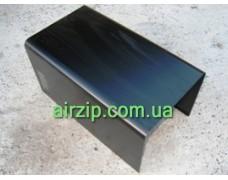Короб нижній C-GLASS BLACK