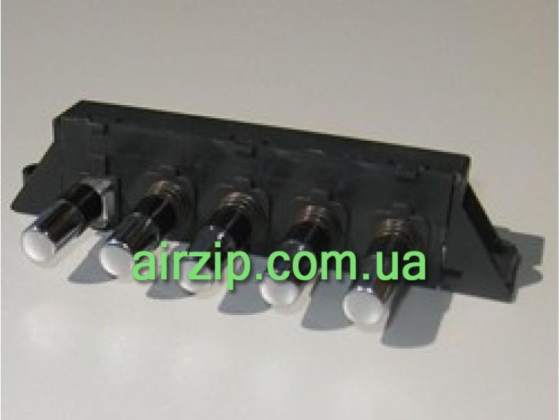 Блок керування механічний P,K,WH,Uno