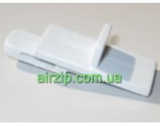 Засувка кришки фільтра F (біла)