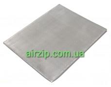 Сітка для фільтра жирового витяжки (5 шарів) тонка 400 x 500 mm