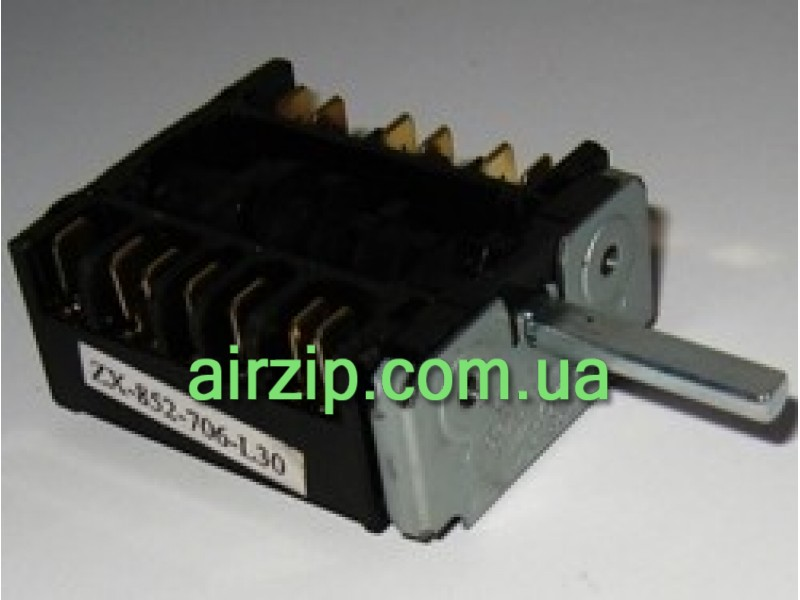 Перемикач режимівСМ 760
