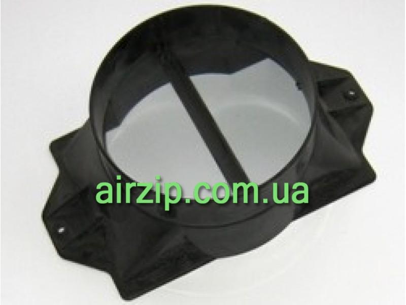 Перехідник повітроводуV-600/B