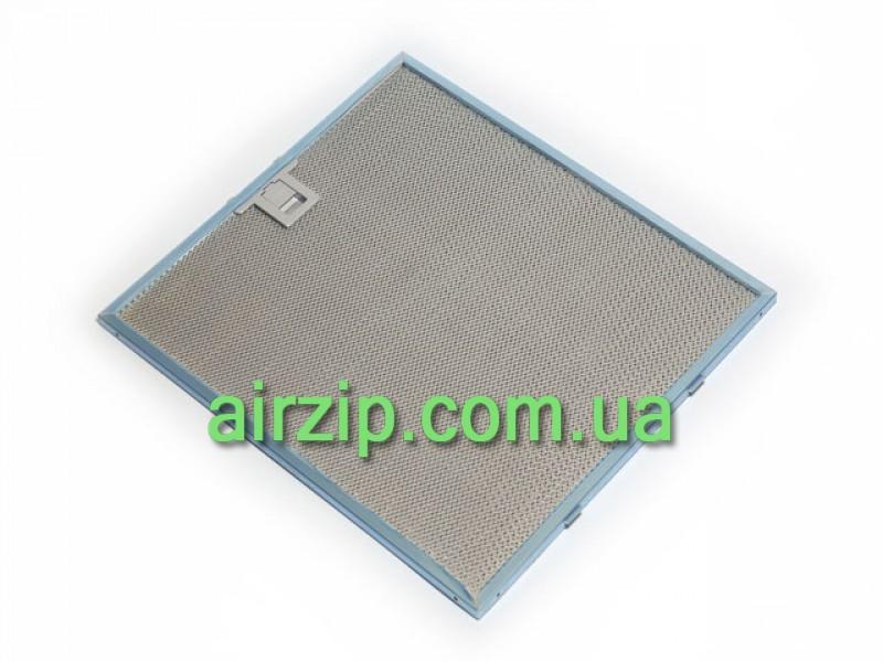 Фільтр для витяжки 340 x 385 mm MODULA/ANGOLO