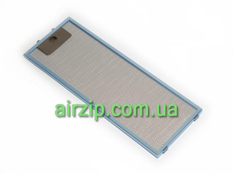 Фільтр для витяжки 160 x 435 mm GТ-PLUS 600
