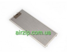 Фильтр вытяжки 200 x 500 ISLA C/A (GW)