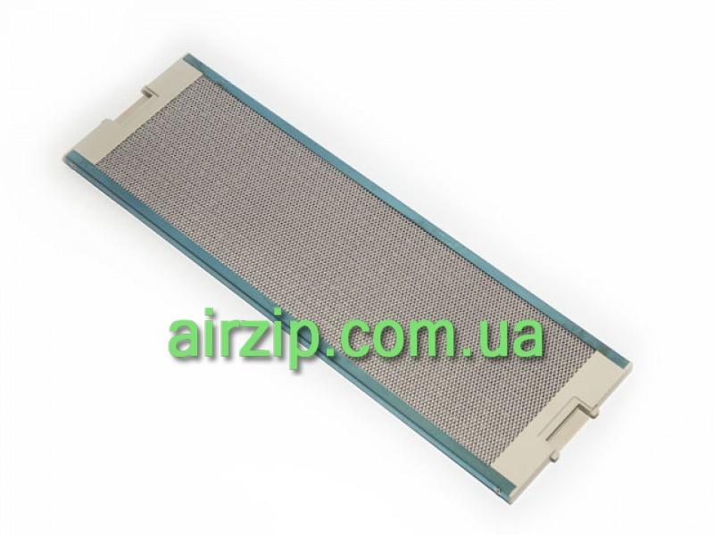 Фільтр для витяжки 160 x 525 mm TF 5260 inox