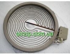 Елемент нагрівальний 1.8 kW CFEA 640/0,CFEA 640/1