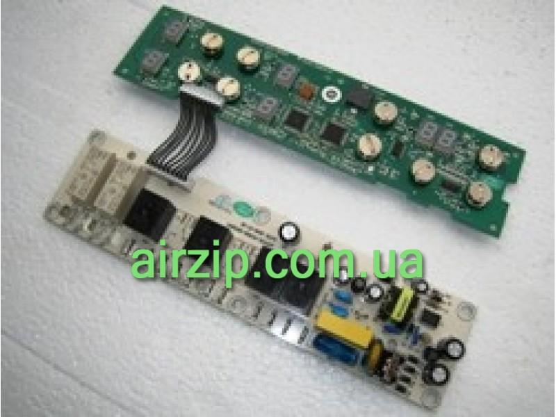 Блок керування силовий+сенсорний CFEA 640/0