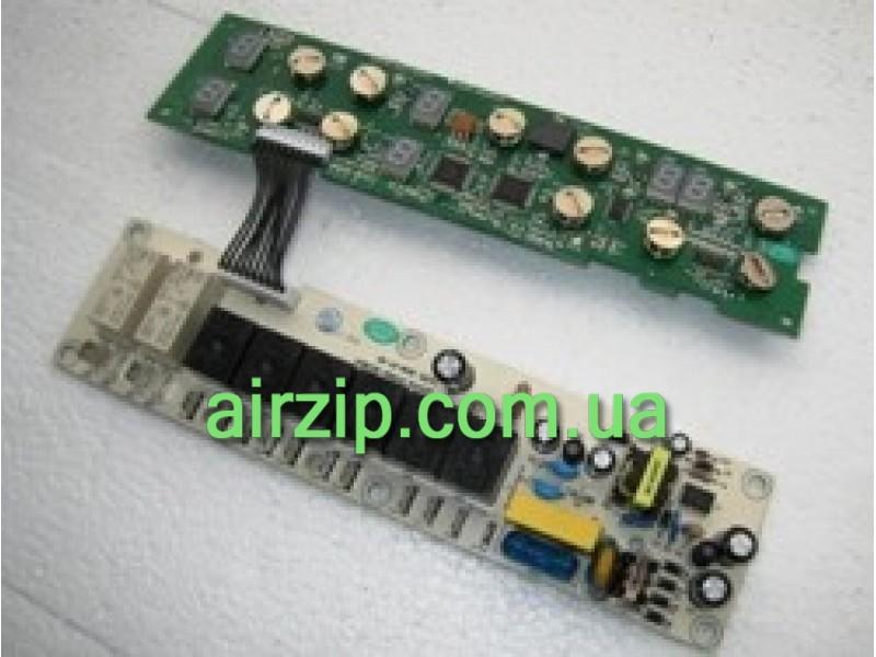 Блок керування силовий+сенсорний CFEA 640/1