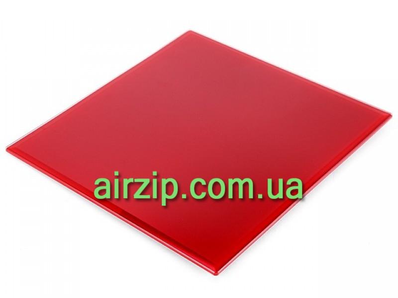 Дверь склянна HES 30 (D600) червона
