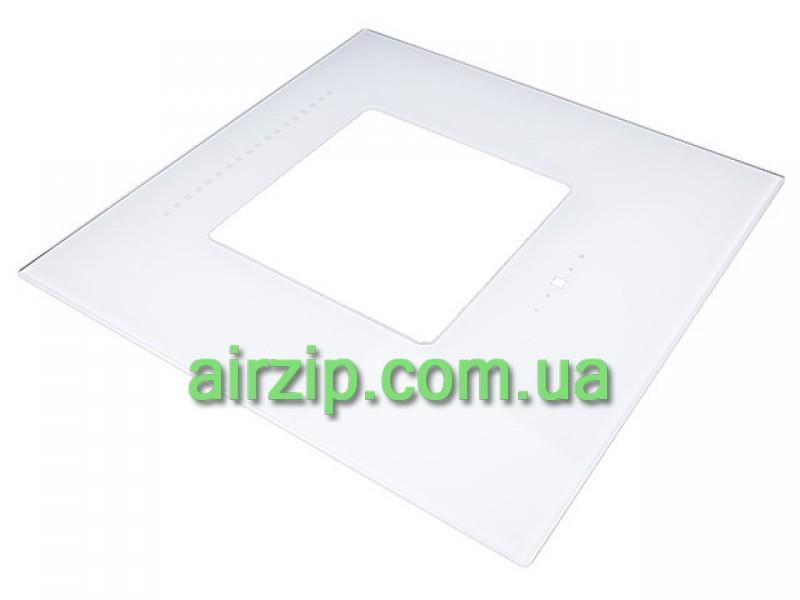 Стекло декоративное HES30 (D600) B белое