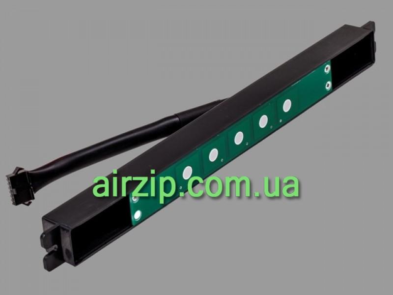Блок керування сенсорний HEF 22 (P600)