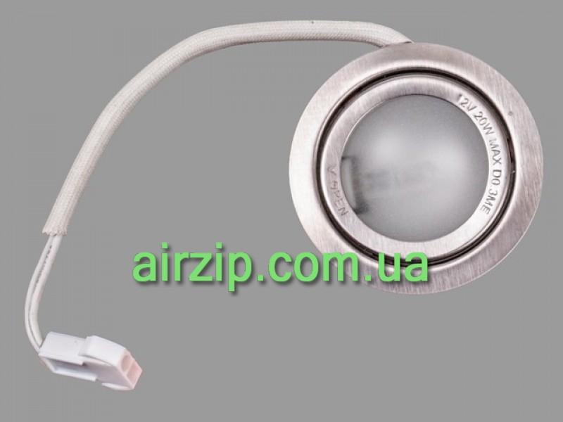 Лампа галогенная HEF 22 (H-600)