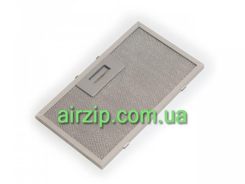 Фільтр для витяжки 286 x 168 mm НЕЕ 97(А-600/900)