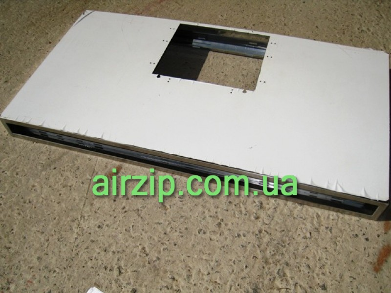 Корпус витяжки HEE 22 (S-900)
