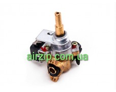 Кран газовий PFG646