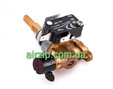 Кран газовый PFG 645, PFX 644