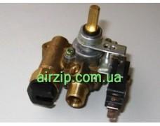Кран газовий PF 640 STX, PL 640 STX (B)-E (короткий шток)