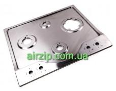 Поверхность металлическая PFA 640 inox Luxe, E
