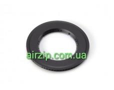 Розсікач матовий кільце турбоконфорки PSX 642 Inox F