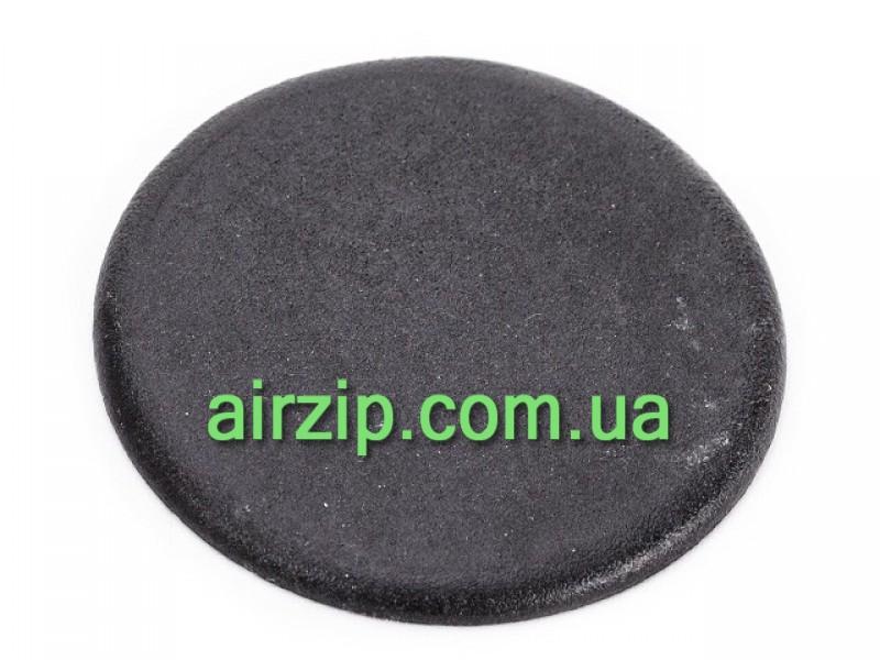 Розсікач емаль малий PFG320 black,PFA640 inox luxe