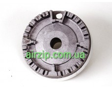 Конфорка середня PSX641 Inox,PFG640 black Luxe,PFA640 inox