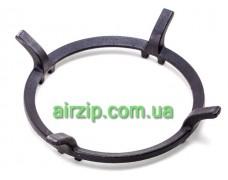 Решітка поверхні PFG640 black,PFA640 inox luxe( кругла)