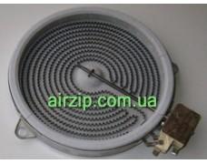 Елемент нагрівальний 1.8 kW середній CFEA 641,642