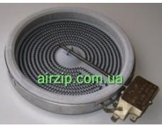 Елемент нагрівальний 1.2 kW малий CFEA 641,642, 321