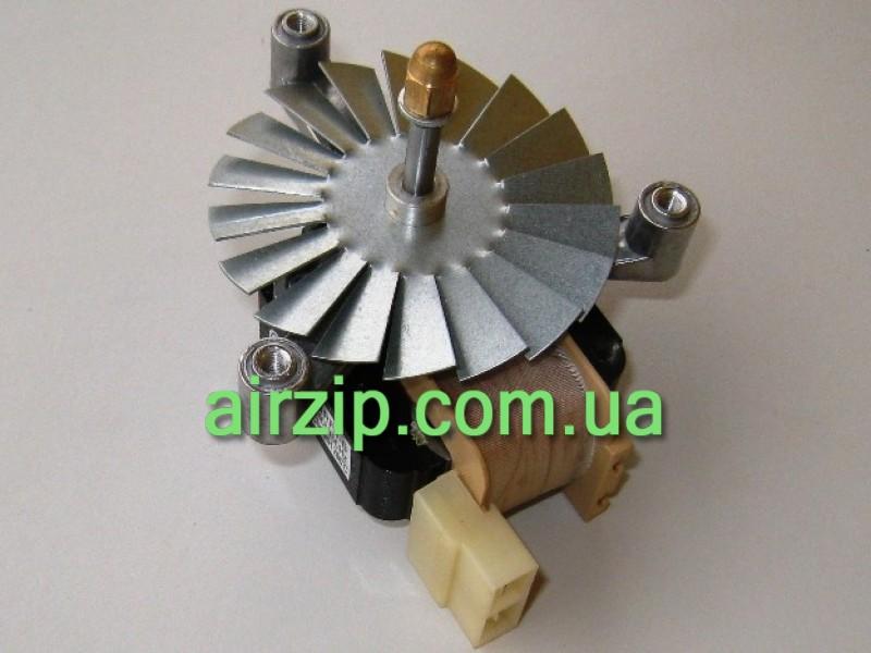 Мотор конвекції