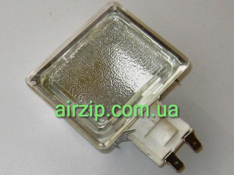 Лампа подсветки духовки квадратная