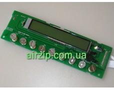 Блок управления F 101 SIX сенсорный